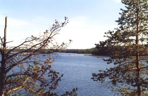 Juumajärven Lomakylä